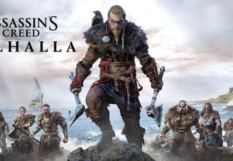 Assassin's Creed Valhalla  โหลดเกม PC ฟรี