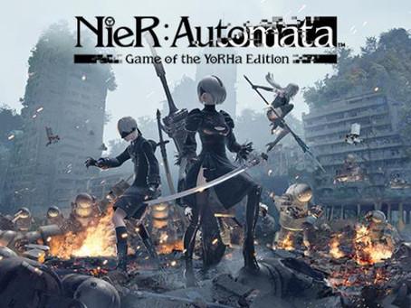 NieR:Automata โหลดเกม PC ฟรี