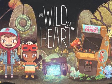 The Wild at Heart โหลดเกม PC ฟรี