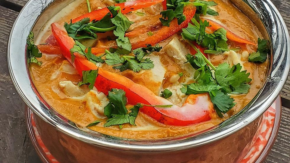 Imli curry (Chicken/Tofu)