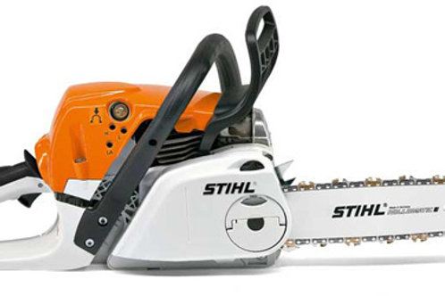 "STIHL MS231 C-BE WOODBOSS 16"" CHAINSAW"