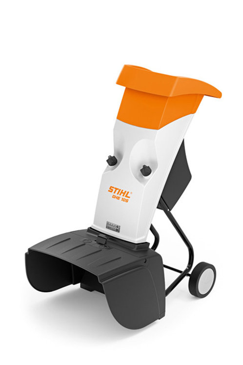 STIHL GHE105 ELELCTRIC SHREDDER