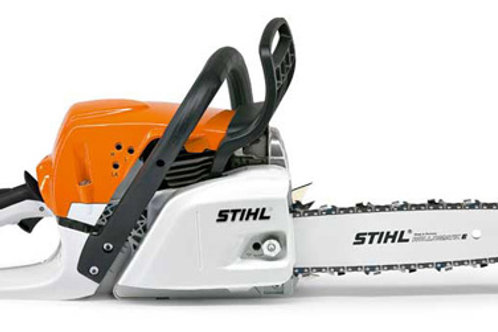 "STIHL MS231 WOOD BOSS 16"" CHAINSAW"