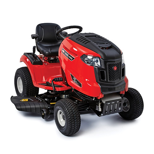 ROVER LAWN KING 18/42 RIDE ON MOWER