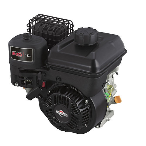 BRIGGS & STRATTON 3.5HP I/C (127cc) 3/4 INCH (19mm) HORIZONTAL SHAFT 4 STROKE E