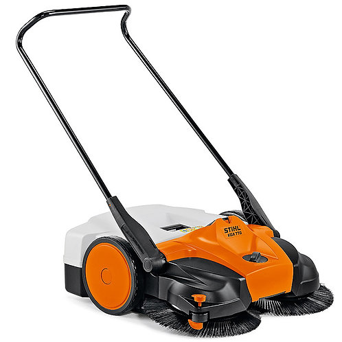 STIHL KGA770 SWEEPER (TOOL ONLY)