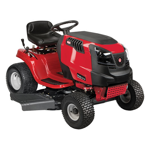 ROVER RANCHER 547/38 RIDE ON MOWER