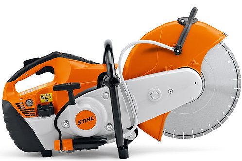 "STIHL TS 500i 14"" CUT OFF SAW"