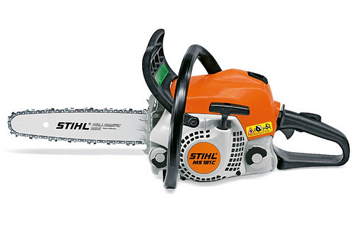 "STIHL MS181C-BE MINIBOSS 16"" CHAINSAW"