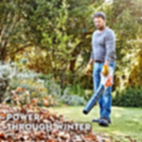 STIHL Winter LAM_Social Tile_Power Throu