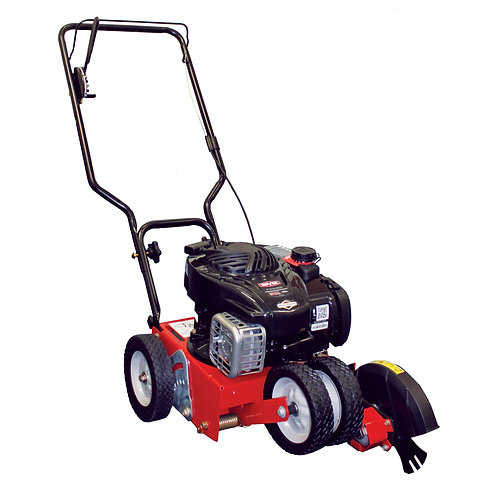 Rover Lawn Edger is powered by a reliable 140cc Bri