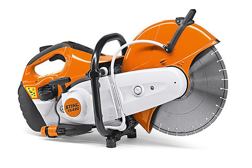 "STIHL TS420 14""CUT OFF SAW"