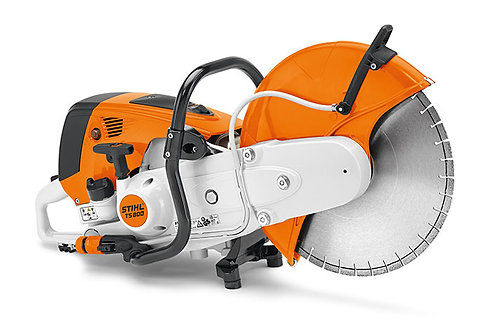 "STIHL TS800 16"" CUT OFF SAW"
