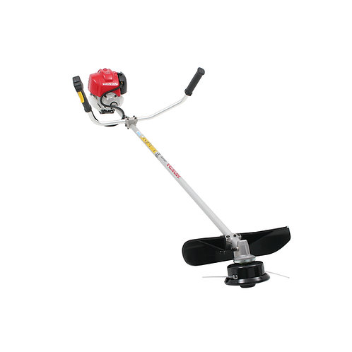 HONDA UMK425 Bike Handle Straight Shaft Brushcutter