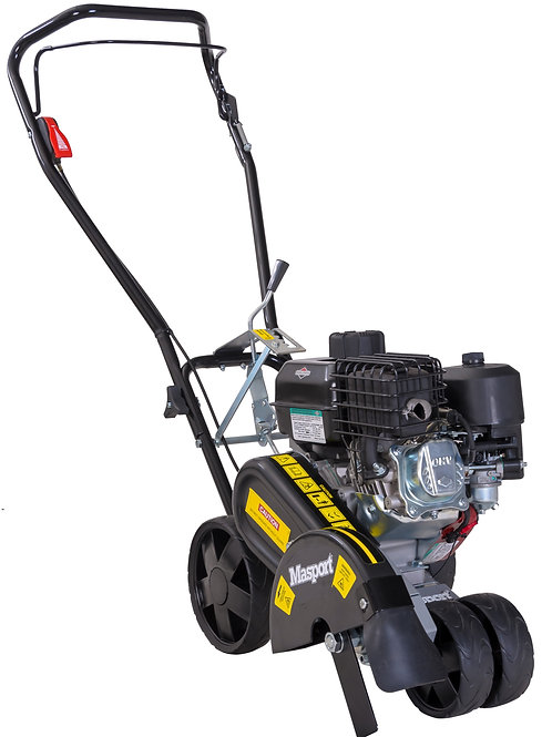 MASPORT PETROL EDGER 3.5HP BRIGGS ENGINE