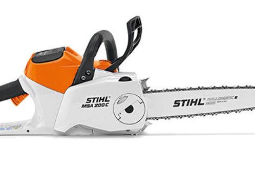 STIHL MSA 200 C-B Skin Only
