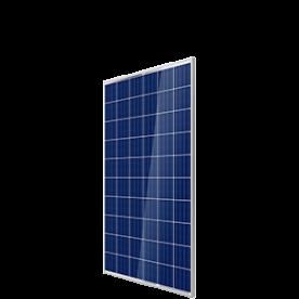 Blue Trina solar panel