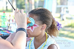 The Painted Turtle Face Painter