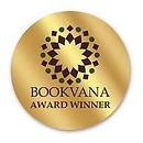 Bookvana Award Winnder