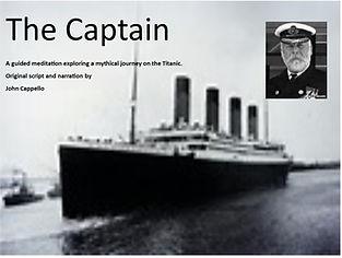 The Captain by John Cappello