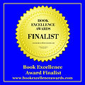 Book Excellence Finalist