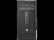 desktop hp - medtech tecnologia