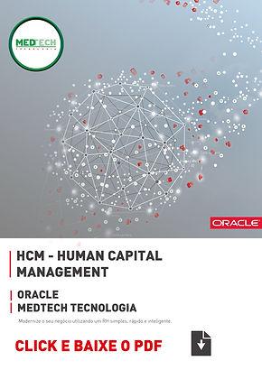 HCM Oracle Medtech