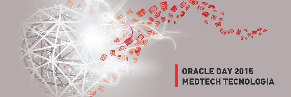 oracle day angola, luanda, medtech tecnologia, parceiro oracle