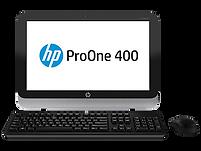 desktop proone 400 - medtech tecnologia