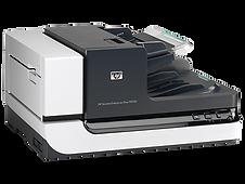 impressora hp - medtech tecnologia