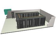 data center, centro de dados, apc, schneider, medtech tecnologia