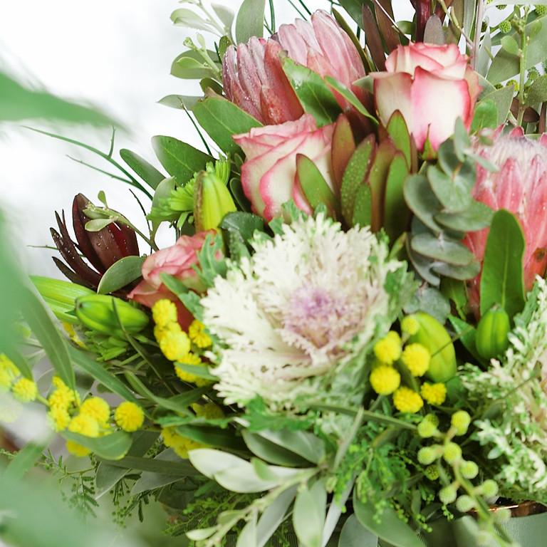 Floristry for Beginners Series