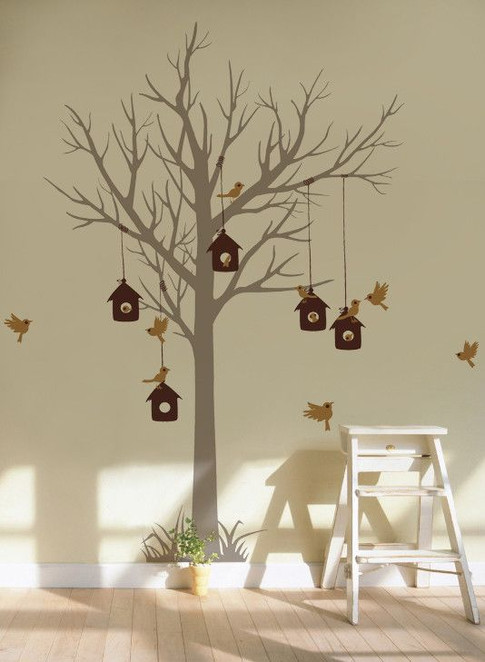 example of Home Tree