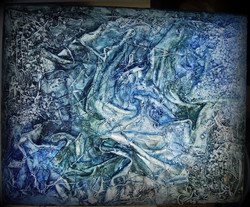 Earth's Blanket