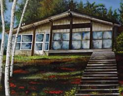 Cottage commission