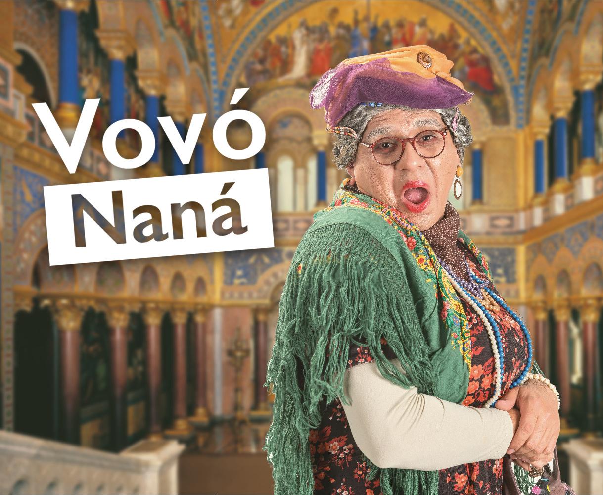 Vovó Naná