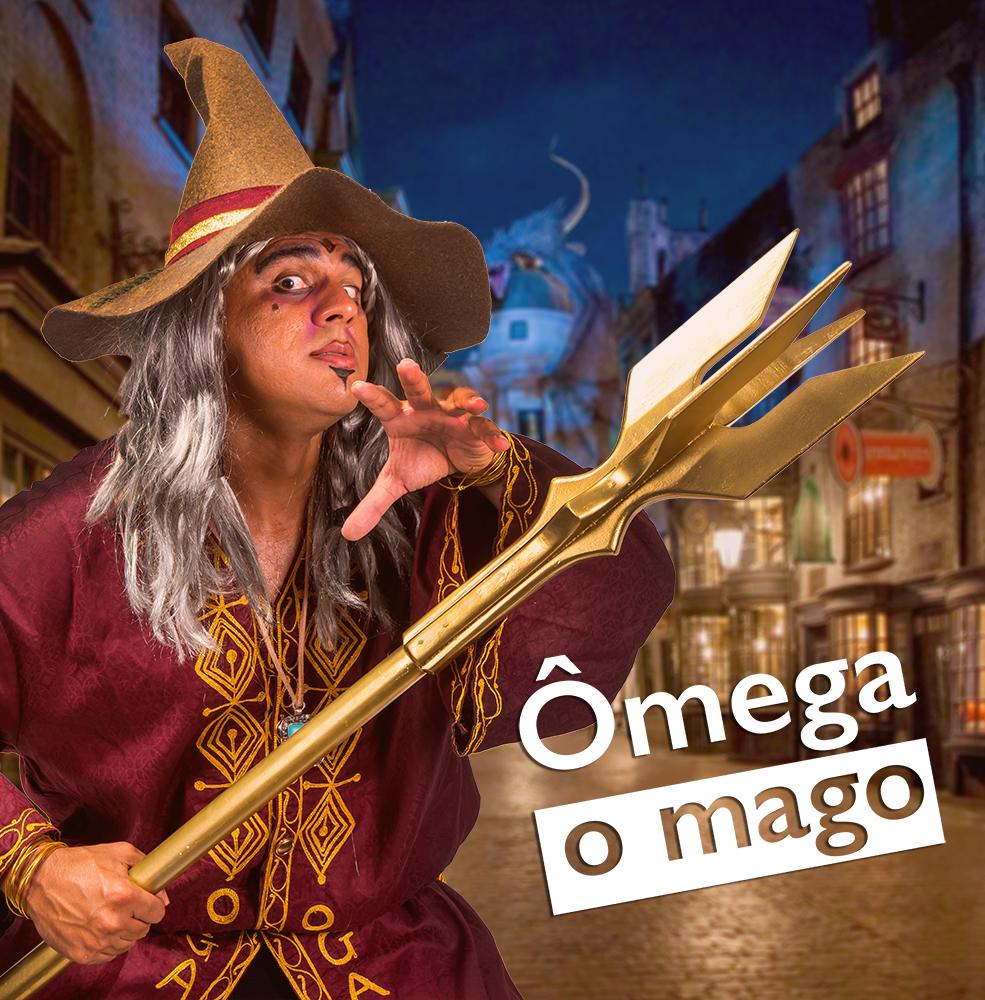 omegaomago