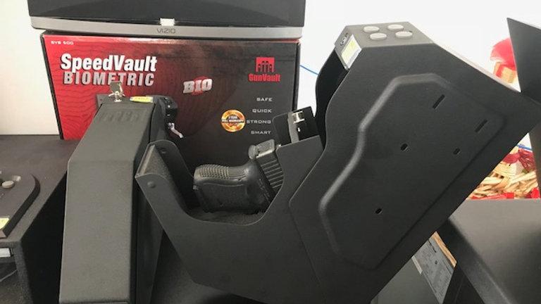 Speed Vault SV 500