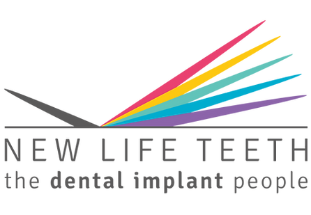New Life Teeth Logo High Resolution