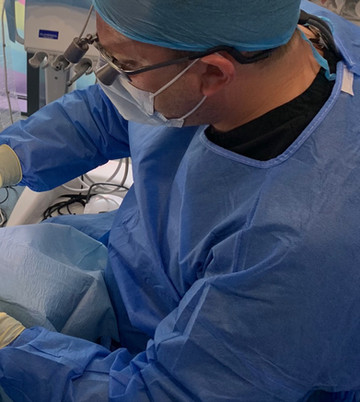 Dental Surgical Procedures