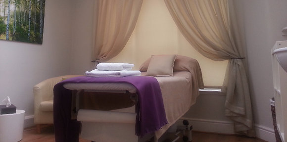 Professional Practice for Complementary Therapists