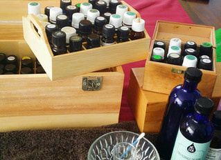 Aromatherapists - are you insured to cover all the essential oils you use?