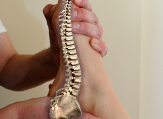 """How to detect """"knots"""" for Reflexologists"""