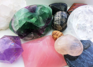 What is the difference between gem elixirs, flower remedies and homeopathic remedies?