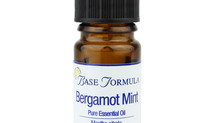 All about Bergamot Mint essential oil