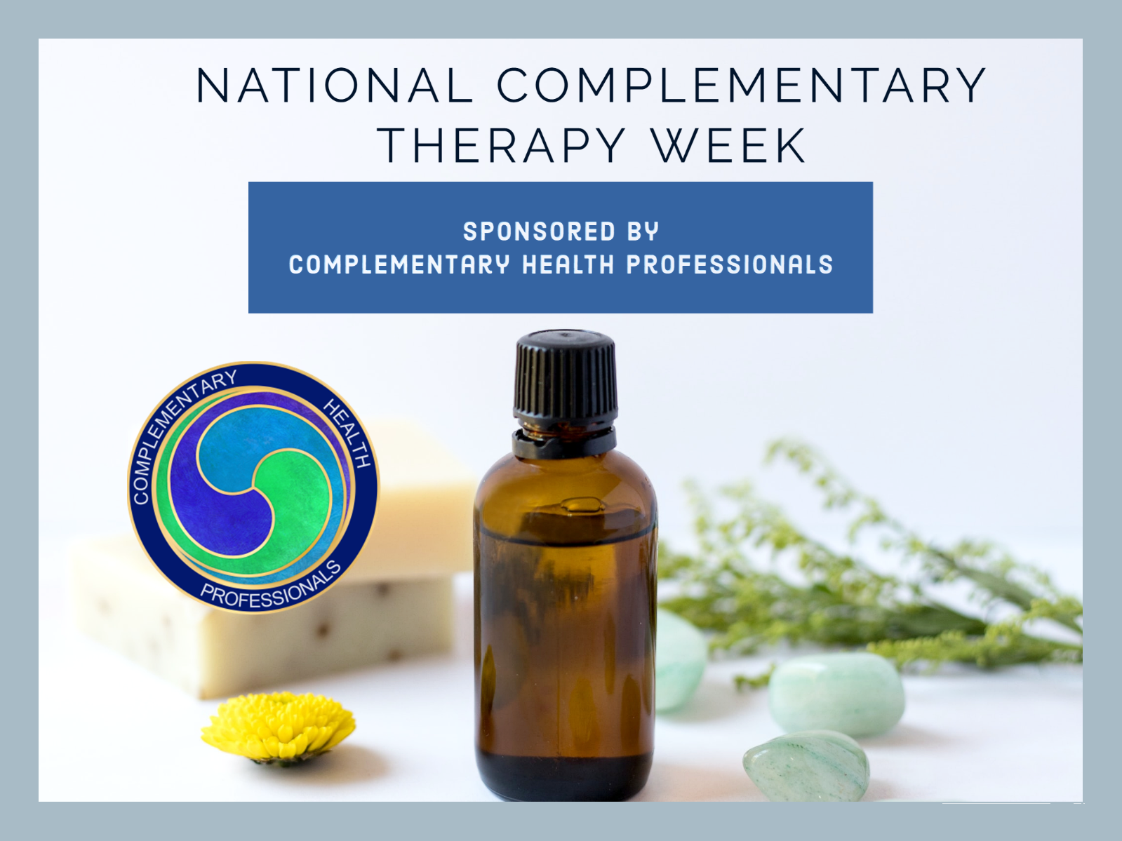 Complementary Therapy Week