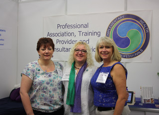 Looking back on the first 4 months of Complementary Health Professionals (CHP)