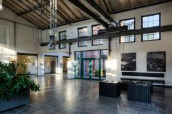 Eingangshalle - Entrance hall