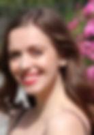 Rianna Last, editor, Aionios Books
