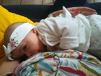 allaitement bébé maman romans sur isère